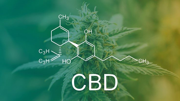 CBD (The Ultimate Guide)